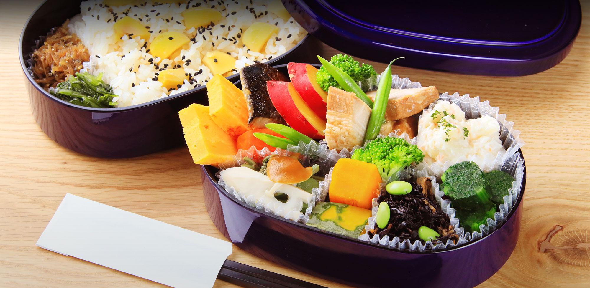 BREAKFAST 京都を感じる朝食