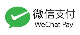 WeChat Pay 館内フロント、売店でWecaht payをご利用いただけます